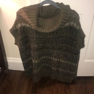 Cozy winter/fall sweater